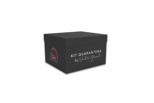 kit quarantena