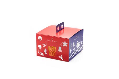 BOX BAMBINI