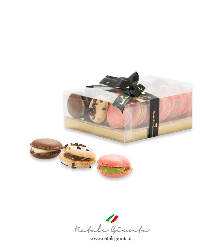 Box grande macaron misti_