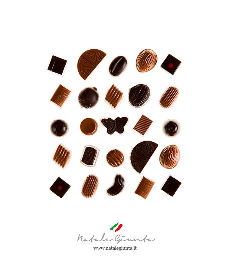 Cioccolatini 1