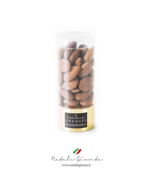 Dagrees mandorle al cioccolato
