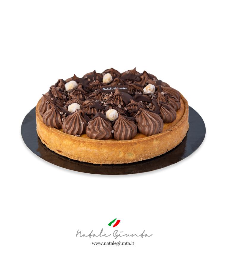 torta ginevra