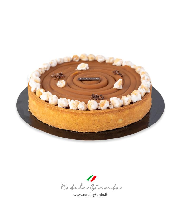 torta nocciolosa