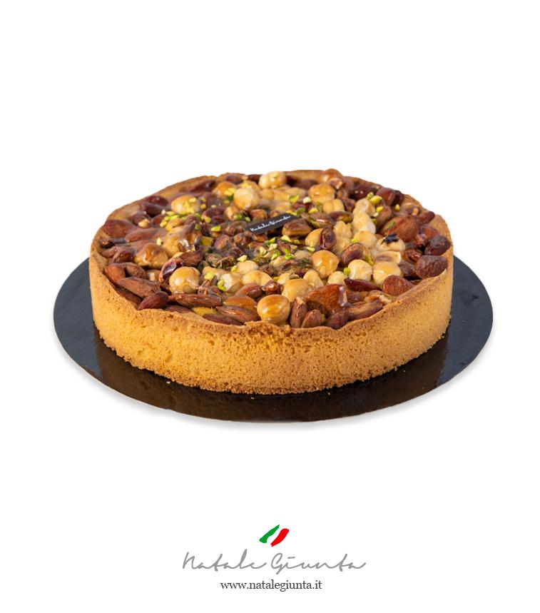 torta pinuzza