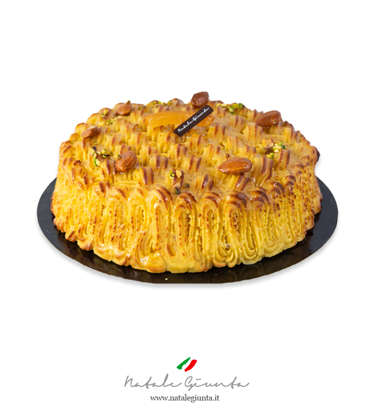 torta rosetta