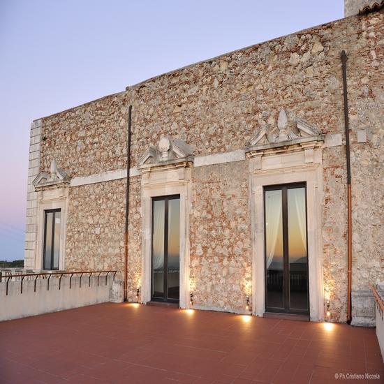 Castello di Roccavaldina Messina