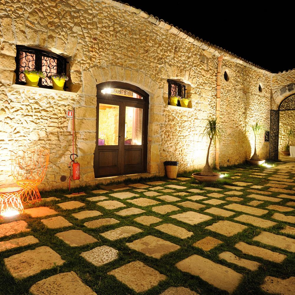 Borgo degli angeli Partinico