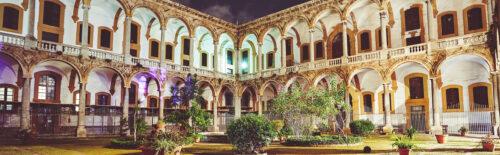 Albergo delle povere Palermo