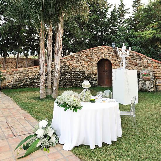 villa turghi carini