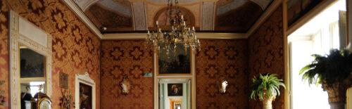 Palazzo Francavilla Palermo