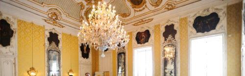 Palazzo Alliata Palermo