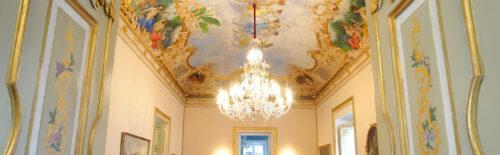 Palazzo Montevago Palermo