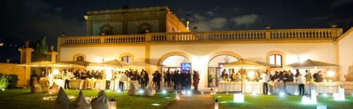 Villa Alliata-Cardillo, Palermo
