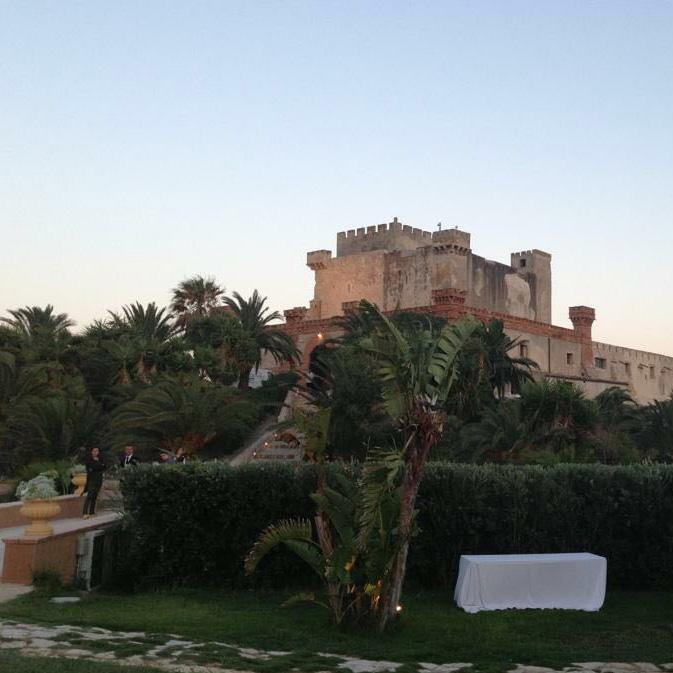 Castello di Falconara, Butera