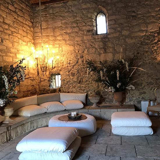 Castello di Xirumi, Lentini