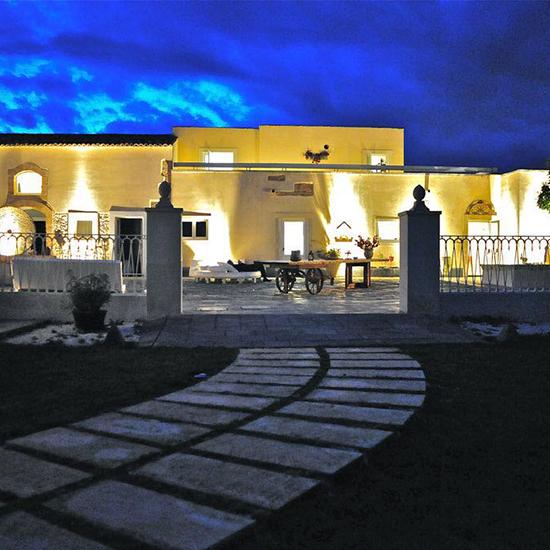 Borgo Pantano Siracusa