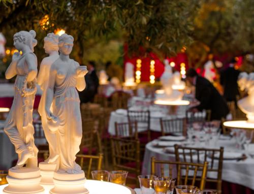 Evento Dolce e Gabbana – Valle dei Templi Agrigento