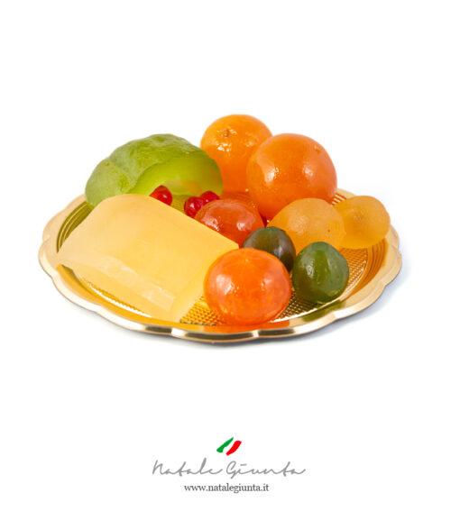 Frutta candita 1 kg