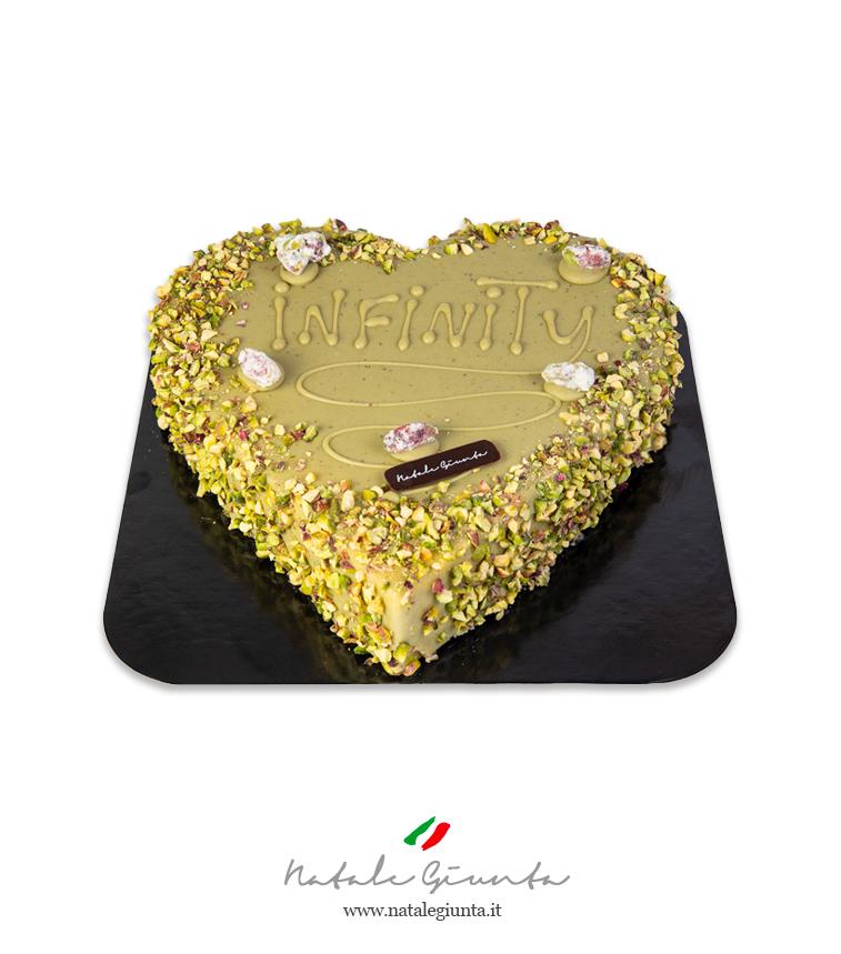 Torta Infinity Paolina