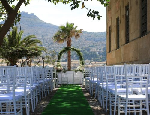 Matrimonio Favignana