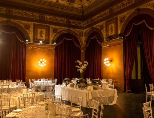 Turandot – Teatro Massimo Palermo