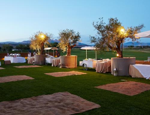 Evento – Verdura Resort